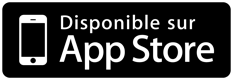 AppStoreFR application mobile