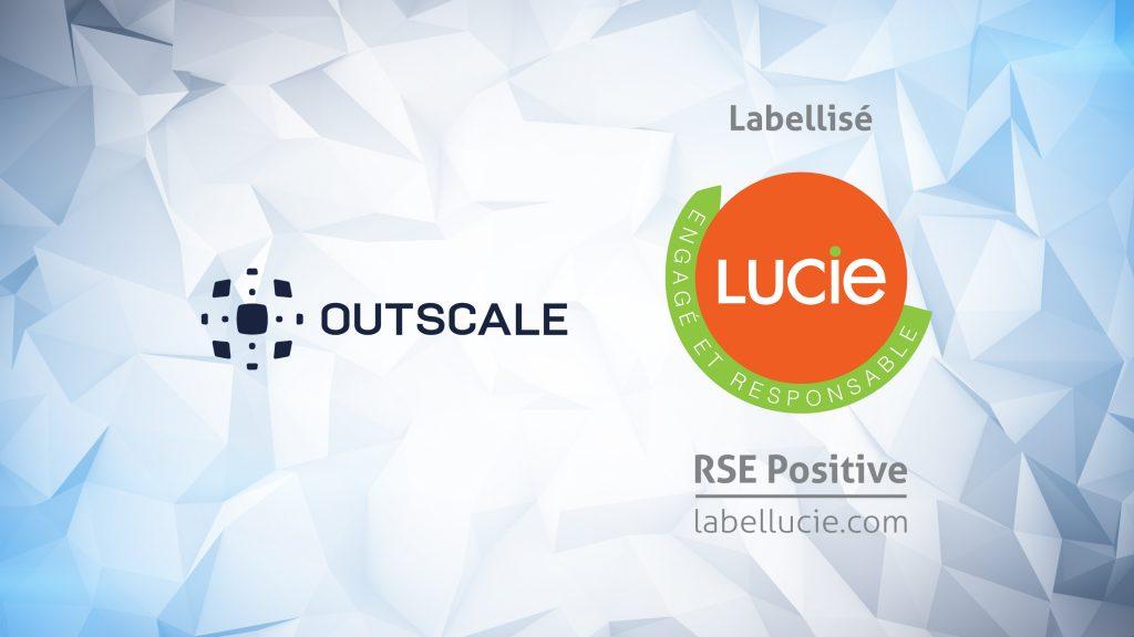 RSE - Outscale Cloud - label LUCIE