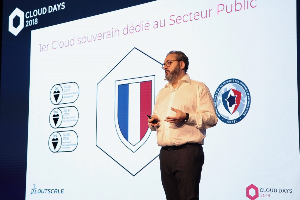 Laurent Seror Cloud Public