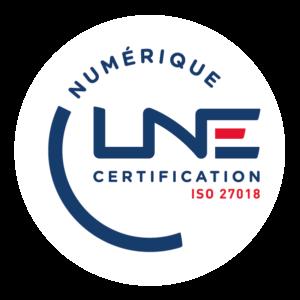 LNE_ISO 27018
