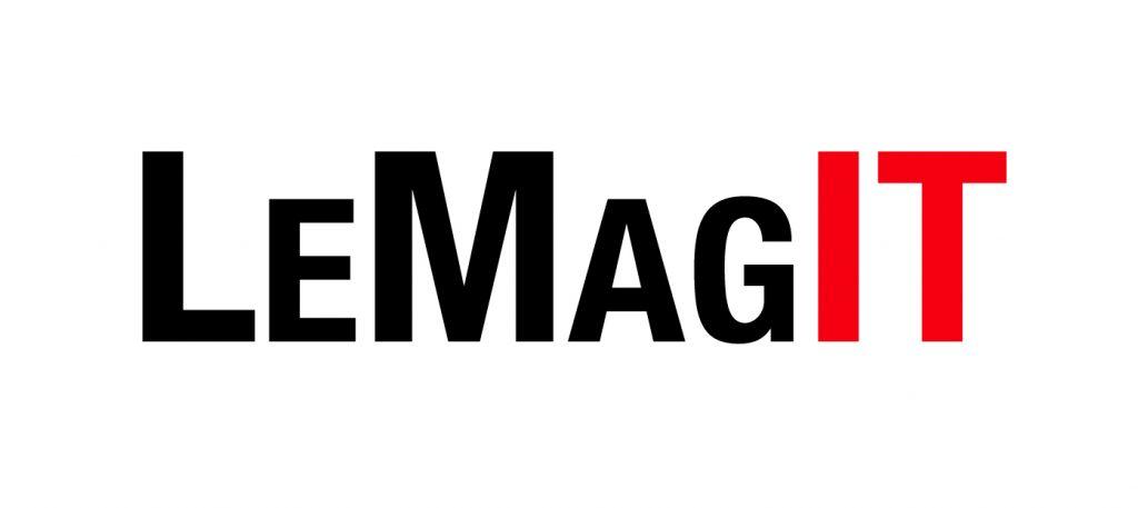 Logo le Mag IT